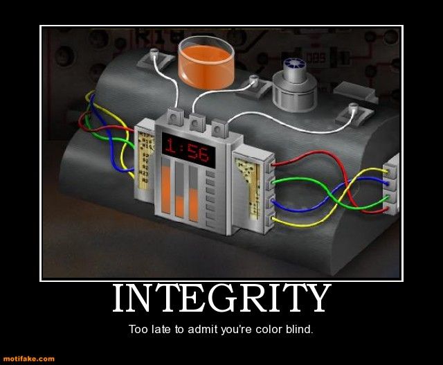 Truth and integrity D39   Accountability And Integrity Quotes