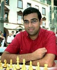 Partai Catur Vienna Viswanathan Anand Eco C25-C29 smk 3 tegal catur
