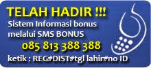 SMS BONUS OXY