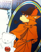 Magic Doudou Club: Dessin Animé (sherlock holmes dessin animeì magic doudou club )