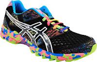 asics gel noosa tri 8 running shoe mens womens