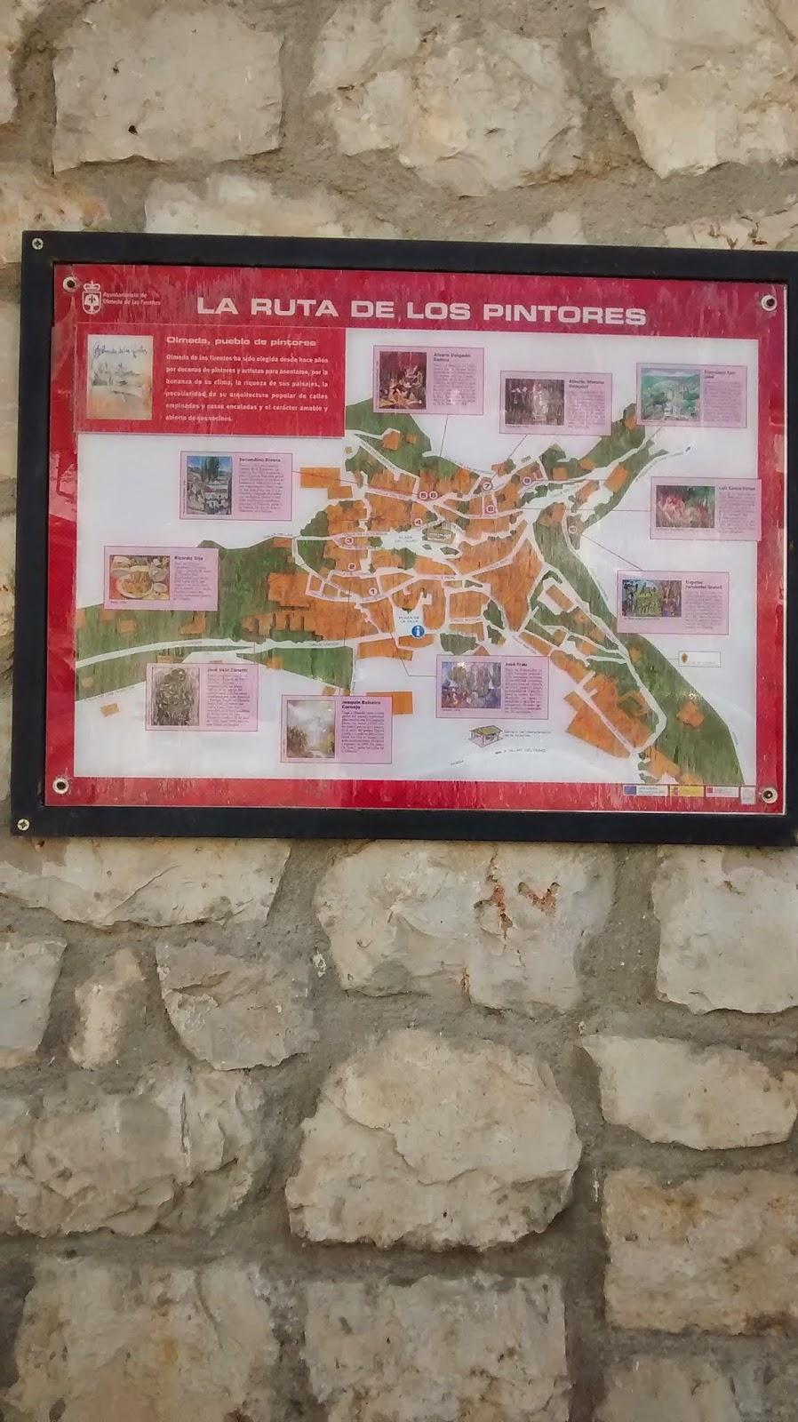 charla blanco flaco cerca de Alcalá de Henares