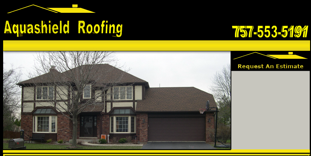 Chesapeake Roofing Companies and Chesapeake Roofers
