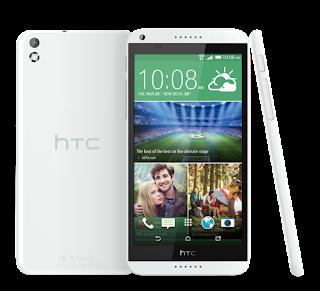 Spesifikasi HTC Desire 816