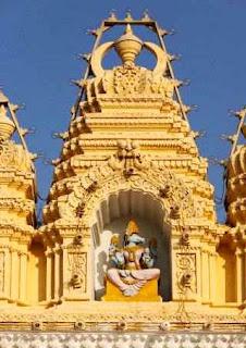 Mysore (Best Honeymoon Destinations In India) 6