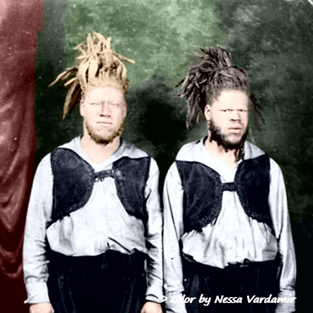 eko iko men from mars - photo #12