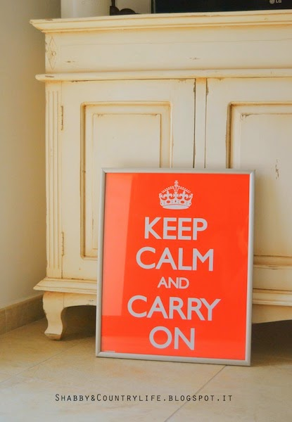 Cavolo Rosso alle Mele  { Keep Calm & Carry on }- shabby&countrylife.blogspot.it
