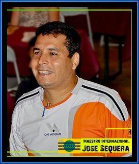 ENTREVISTA A JOSE SEQUERA