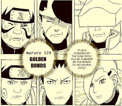 Naruto 529 Manga Naruto Manga Naruto Confirmed Spoilers Naruto Raw Scans