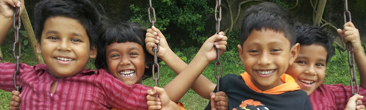 LAMB Skole - Bangladesh
