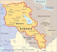 Κάνουμε εχθρό την αρμενία