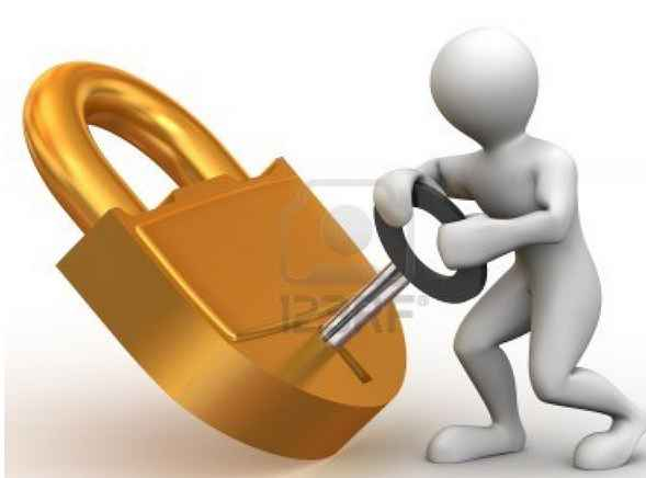 LOCK-FOLDER-WITHOUT-SOFTWARE