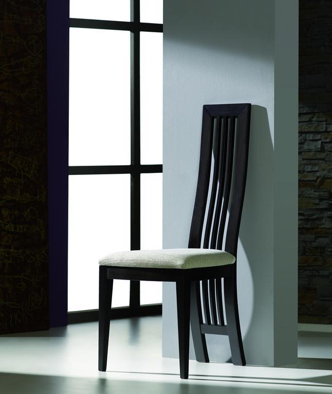 Decorando dormitorios: sillas de comedor modernas moda 2013