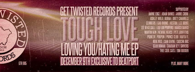 Tough Love – Loving You / Hating Me