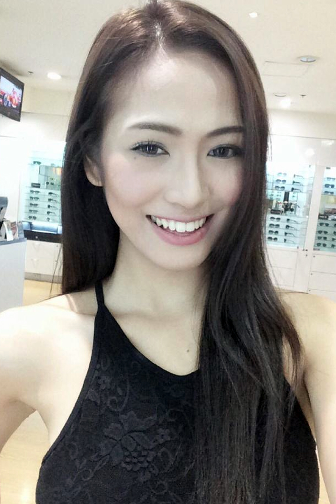 Princess Legaspi - Cute and Sexy Photos - HOT AND SEXY