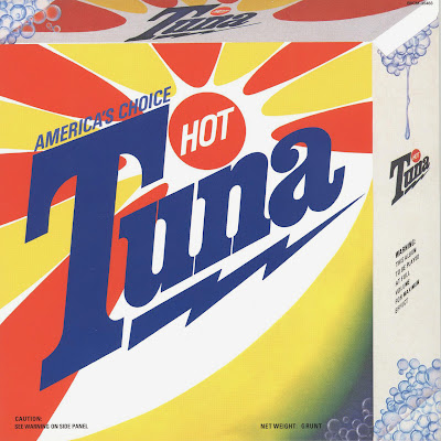 Hot Tuna - America\'s Choice (Classic Album US 1975)