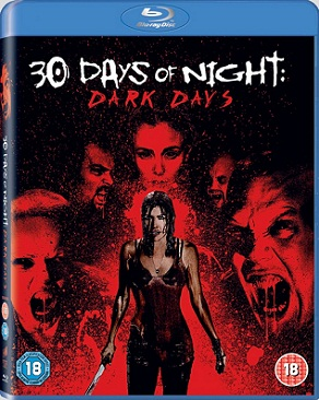 30 Days of Night Dark Days (2010) BluRay Rip Hindi Dubbed Movie Watch Online