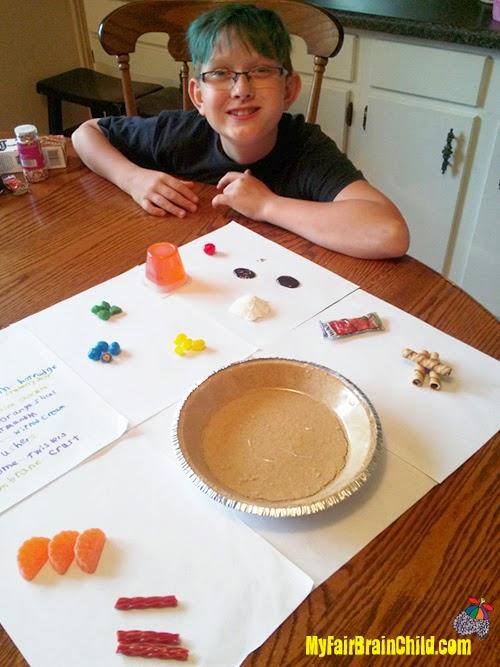 My Fair Brainchild  Science Is Sweet