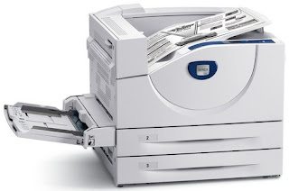 Xerox Phaser 5550dn Driver Printer Download
