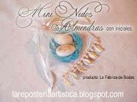 venta almendras bolsas de organza guatemala