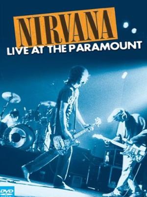 Nirvana Live At The Paramount HDTV XviD 2011 LiveAtParamount