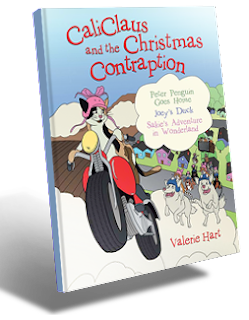 http://www.amazon.com/CaliClaus-Christmas-Contraption-Valerie-Hart-ebook/dp/B00H2HEW26