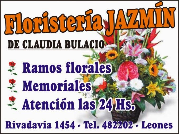 Floristería Jazmín