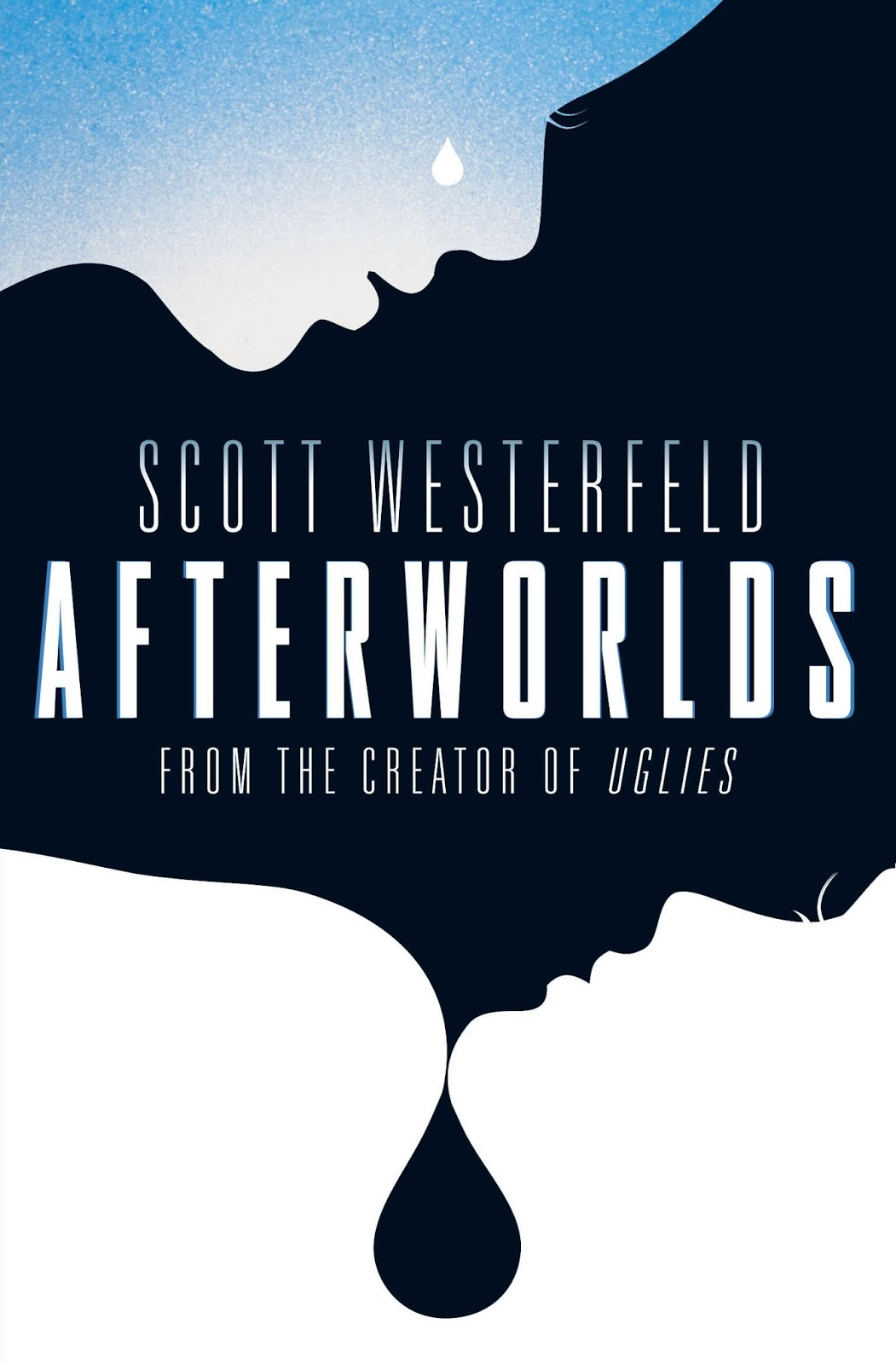 afterworlds scott westerfeld
