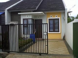 Type Rumah Minimalis