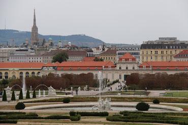 Guia de Viena / Dicas da Áustria