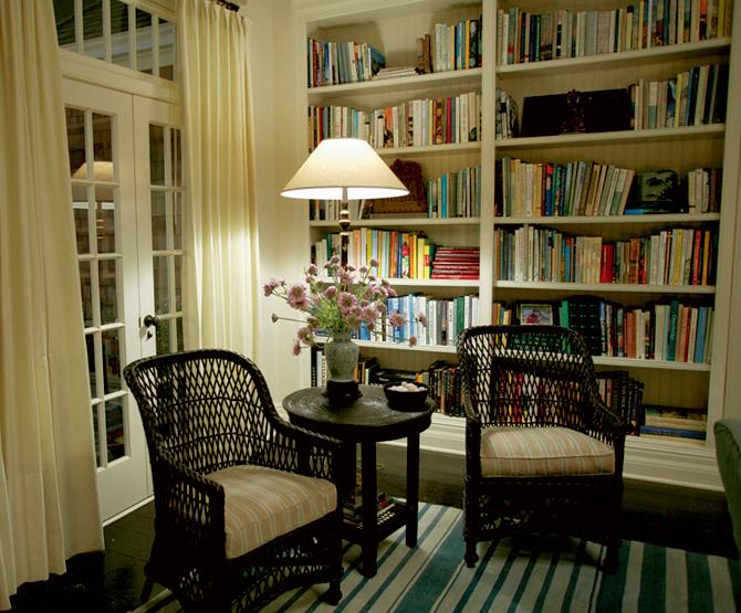 Housemaniaczka blog o pi knych wn trzach najpi kniejsze for Biblioteczka w salonie