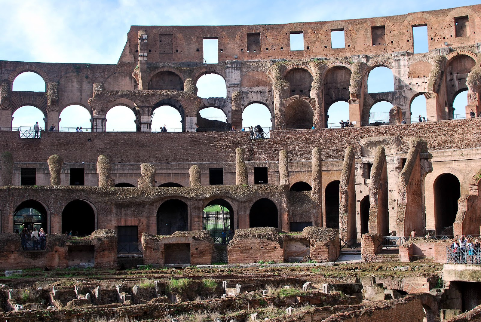 A Day In Ancient Rome Have Blog Will Travel