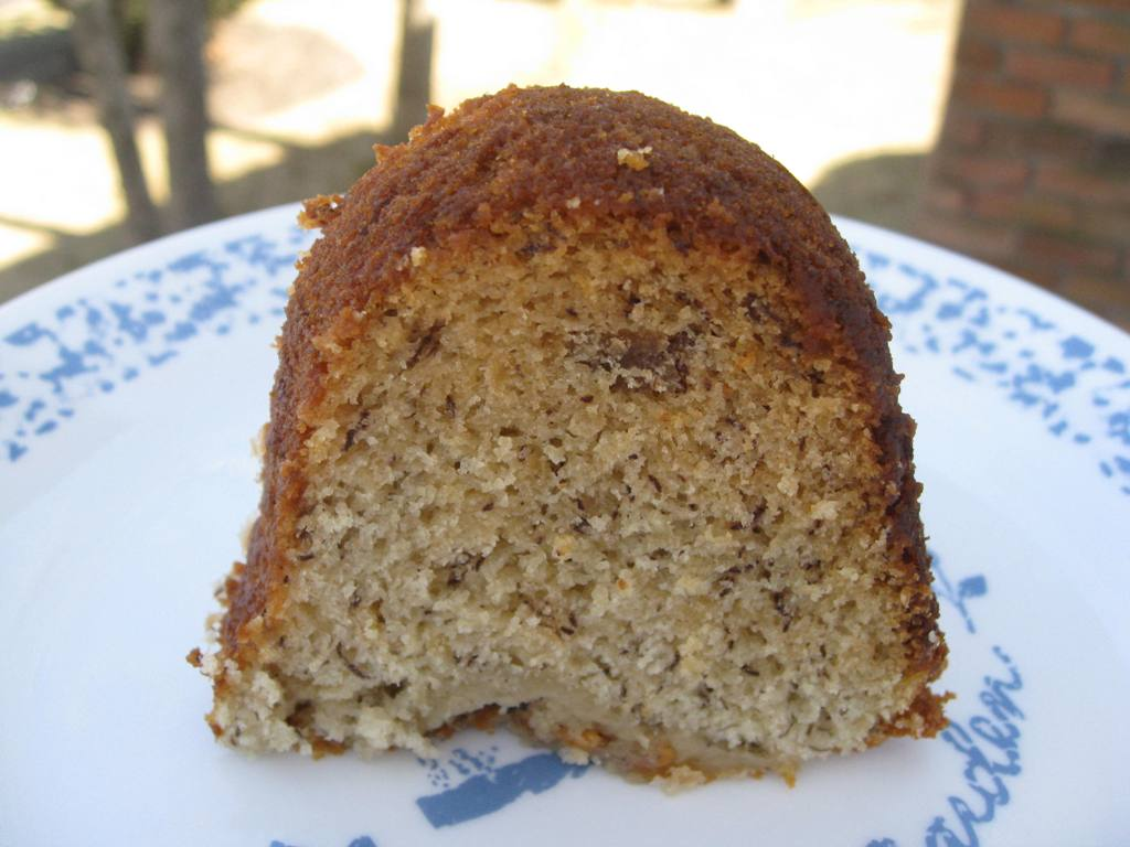 Moist Banana Cake Recipe Delia Smith