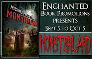 Monsterland Blitz & Giveaway