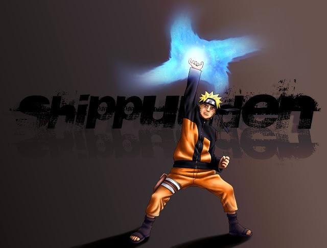 Fakta Menggelikan Bahwa Naruto Berasal Dari Indonesia