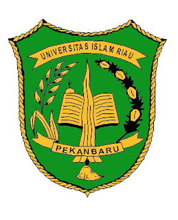 logo universitas islam riau