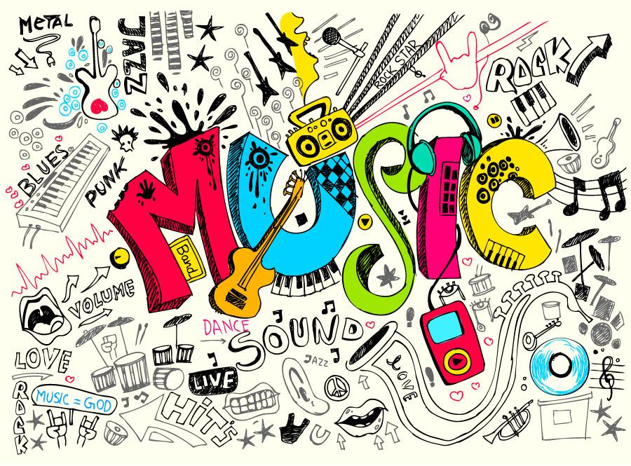 KVS 2016 - Muziek