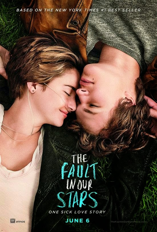 The Fault In Our Stars 2014 Brrip tainies online oipeirates