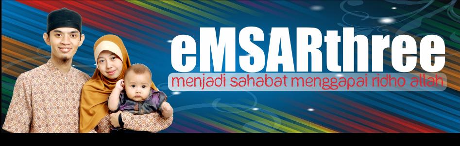 eMSARthree