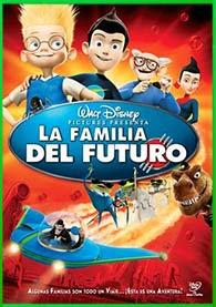 La Familia del Futuro 2007 | DVDRip Latino HD Mega