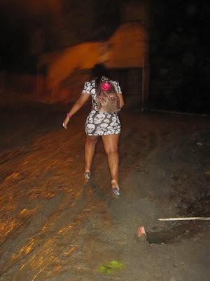 Como ser PIRIGUETCHY sem ser PIRANHETCHY com PRISCILLA A RAINHA do Chapéu Mangueira!!