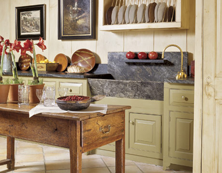 alamodeus country kitchens