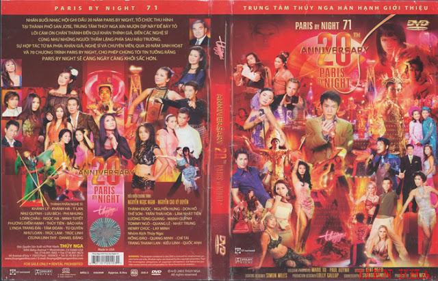 PBN 71 – 20th Anniversary (2003) DVD9/DVRIP