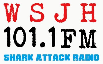 WSJH Shark Attack Radio Stream
