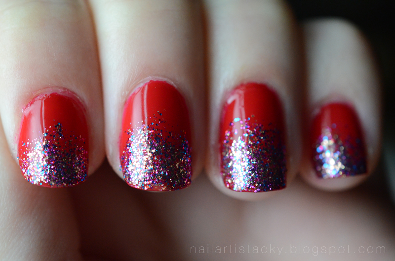 Butter London Come To Bed Red with Lovely Jubbly