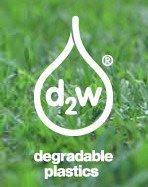 Los Plásticos Degradables