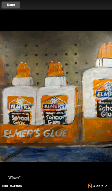 """Elmers"", Brendan O'Connell"