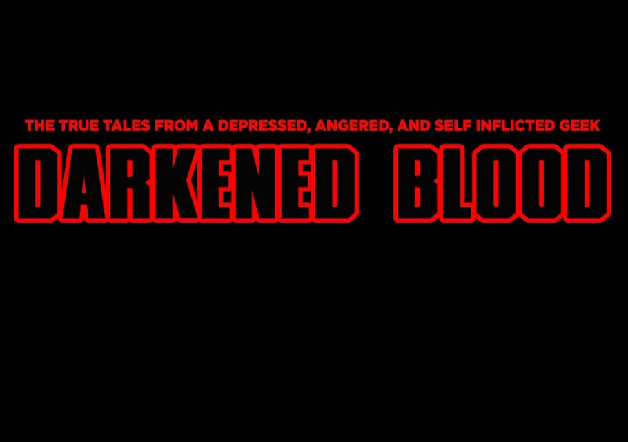 Darkened Blood