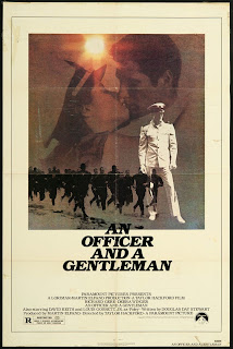 Watch An Officer and a Gentleman (1982) movie free online