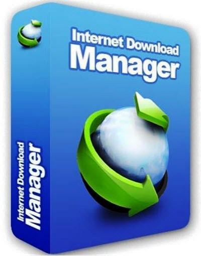 انترنت داونلود مانجر Internet Download Manager 6.17 Build 6